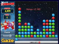 Игра шарики веселый погром онлайн играть о